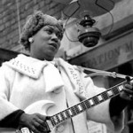 Sister Rosetta Tharpe Rock and Roll Soul Music