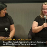 Samhita Mukhopadhyay and Kate Harding talk on CSPAN's Book TV