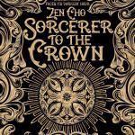 Cover of Sorcerer to the Crown (UK edition)