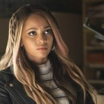 Vanessa Morgan as Toni Topaz on Riverdale
