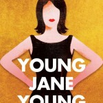 Young Jane Young book cover