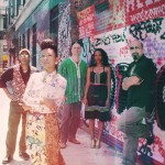 Alsarah & The Nubatones East African Brooklyn Retro Pop