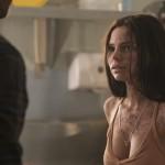 Eline Powell as Ryn in Freeform's Siren