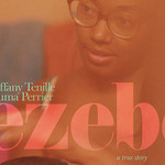 Cropped view of the Jezebel film poster