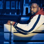 Brian Tyree Henry as Alfred on Atlanta