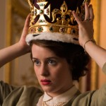 Claire Foy on The Crown