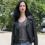 Krysten Ritter as Jessica Jones in Marvel's Jessica Jones