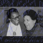 Pat Parker and Audre Lorde