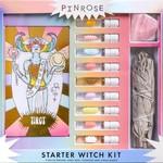 Pinrose witch kit