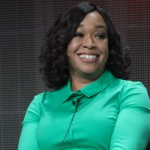 Shonda Rhimes at the 2015 TCA Summer Press tour