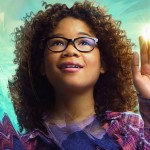 Storm Reid as Meg Murry in A Wrinkle In Time