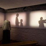 The Sally Hemings exhibit at Monticello