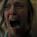 Toni Collette as Annie in Hereditary