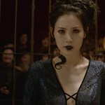 Claudia Kim in Fantastic Beasts: The Crimes of Grindelwald