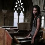 Moor Mother Philadelphia Poet hardcore rap experimental music