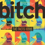 The Facts Issue cover