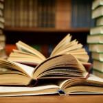 stock photos of books
