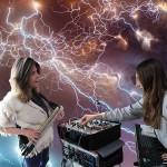 Khaela Maricich The Blow Indie Pop Electronica Rock Womanproducer
