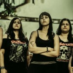 Metal Doom Rock Brazil Vocifera