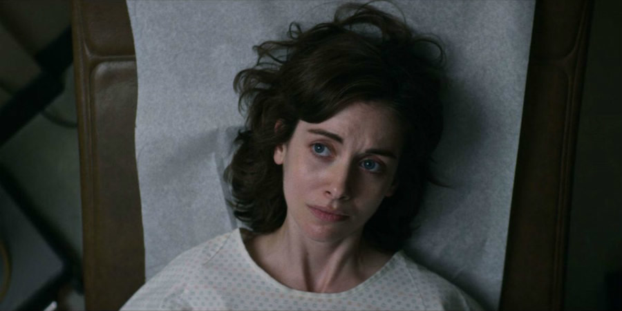 Alison Brie as Ruth Wilder on Netflix's GLOW