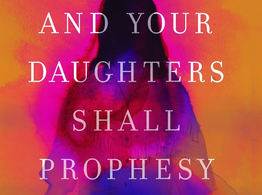 And Your Daughters Shall Prophesy book cover