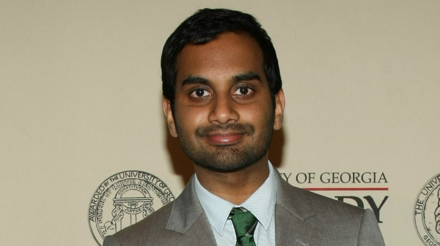 Aziz Ansari online dating NY Times Wat zijn de twee methoden van dating Rocks