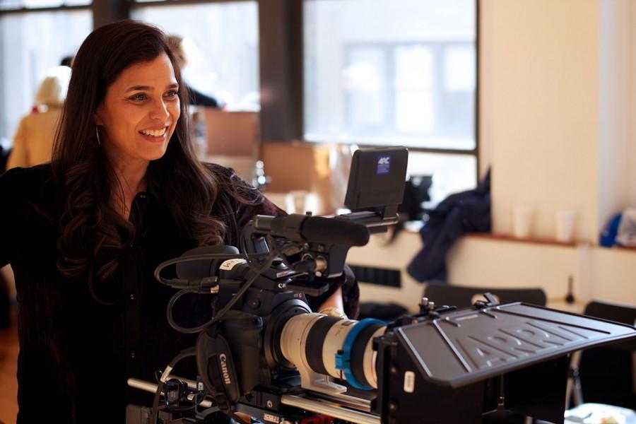 Director Kamala Lopez