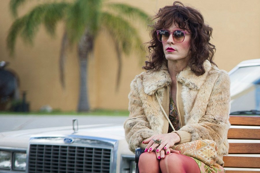 Jared Leto in Dallas Buyer's Club