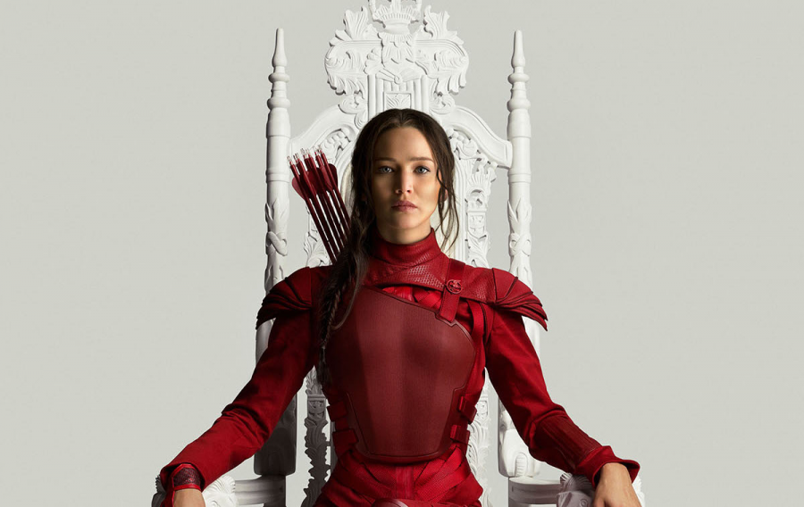 The Uncomfortable Violence Of The Hunger Games Mockingjay