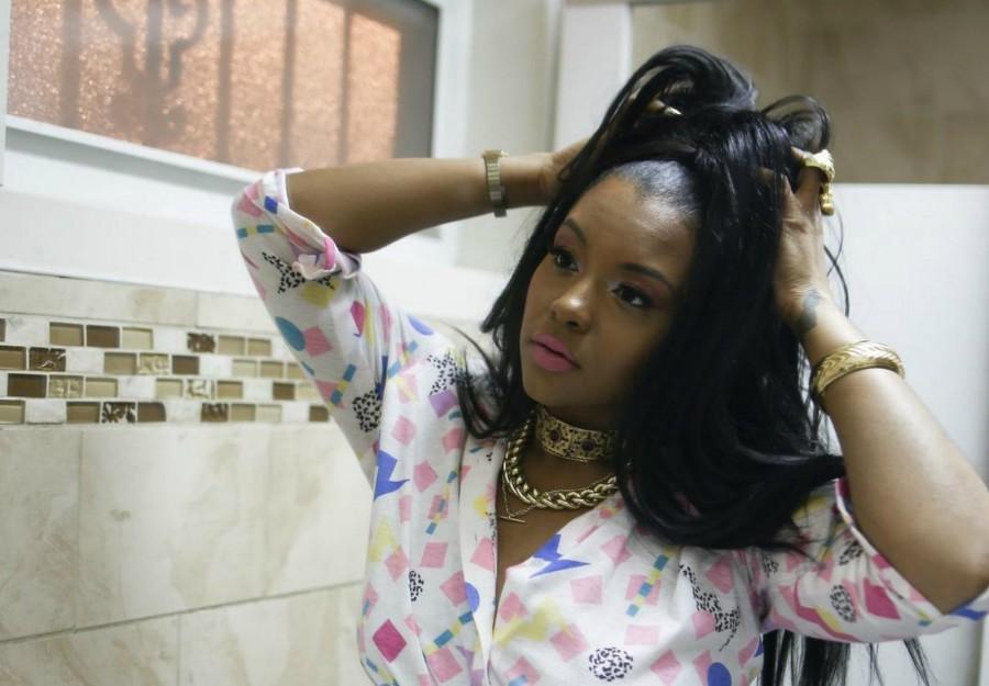 Latasha Alcindor BLAK review