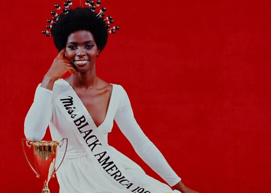 black pageants