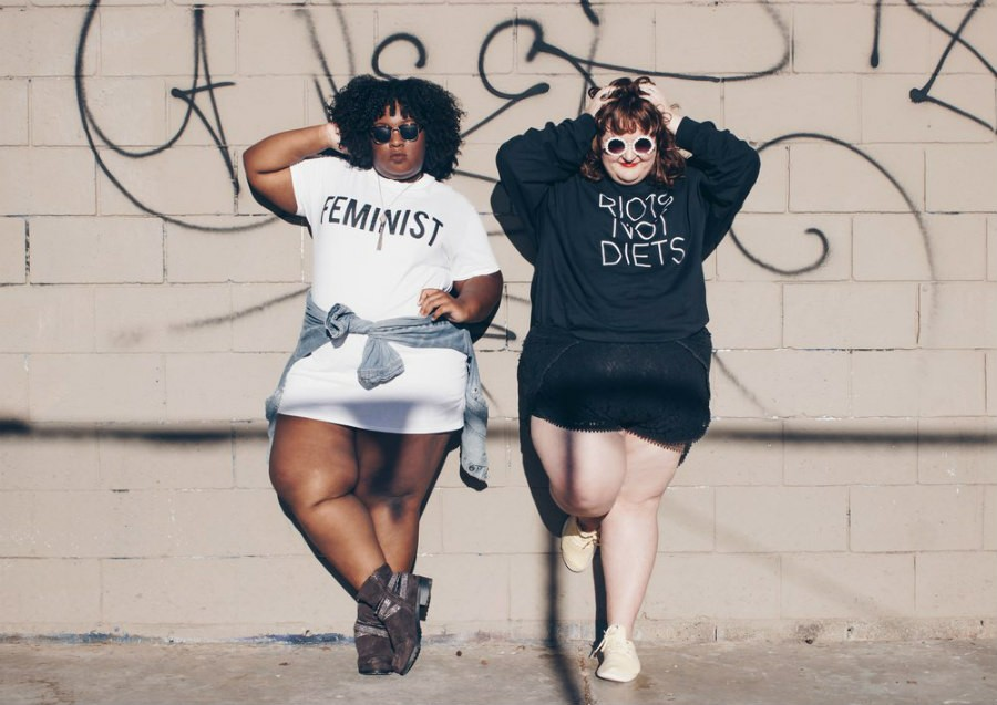 She's All Fat podcast