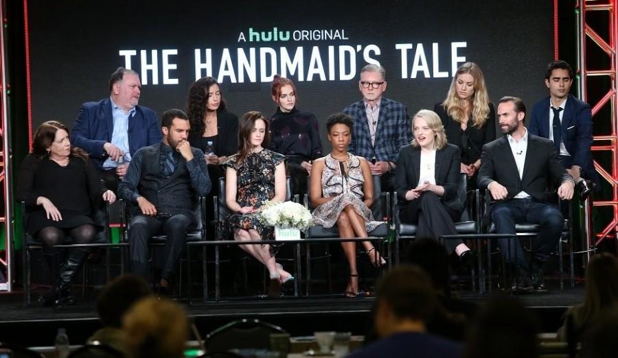 Anti Blackness In The Handmaids Tale Bitch Media