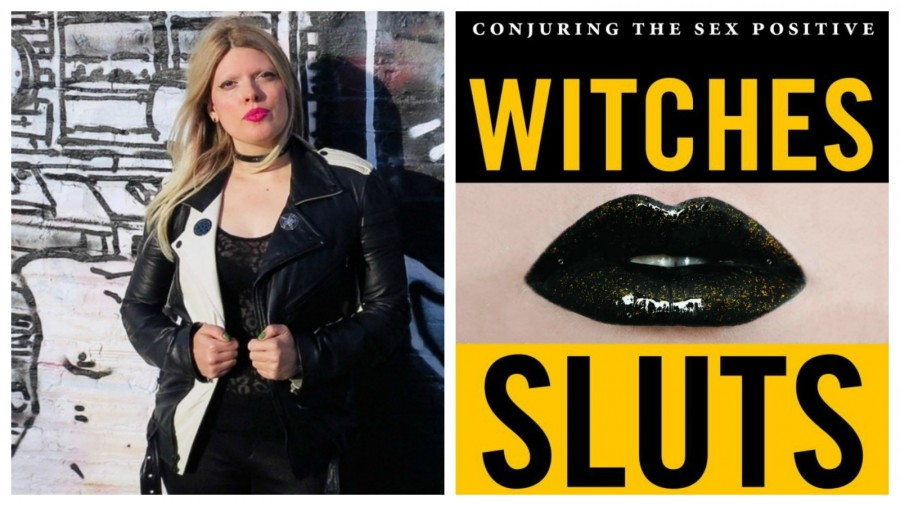 "A Revealing Interview with Kristen Sollee About ""Witches, Sluts, and"