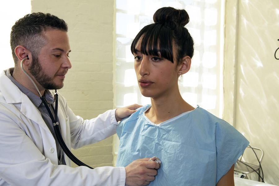 Jennifer Block and Julia Bueno Want to Ignite a Feminist Healthcare