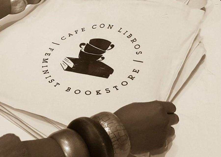 Cafe con Libros bookstore