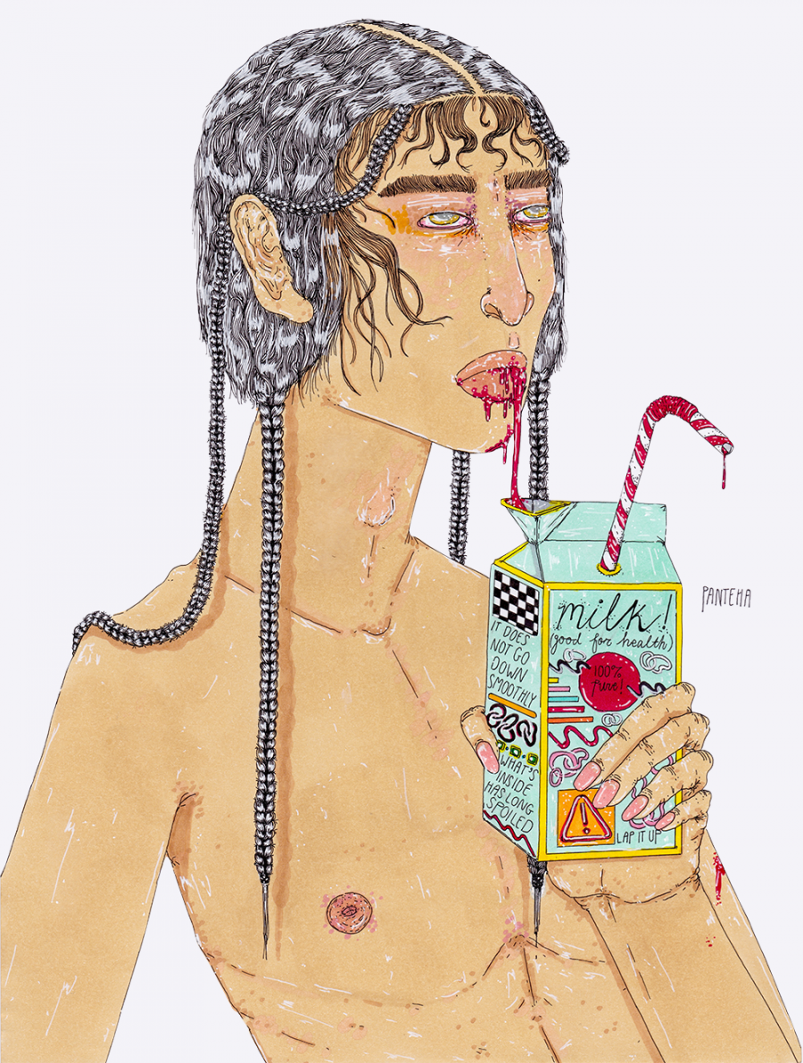 Panteha Abareshi FIN illustration