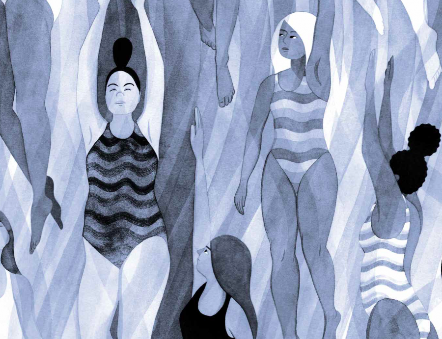 America is Slowly Making Swimming More Inclusive | Bitch Media