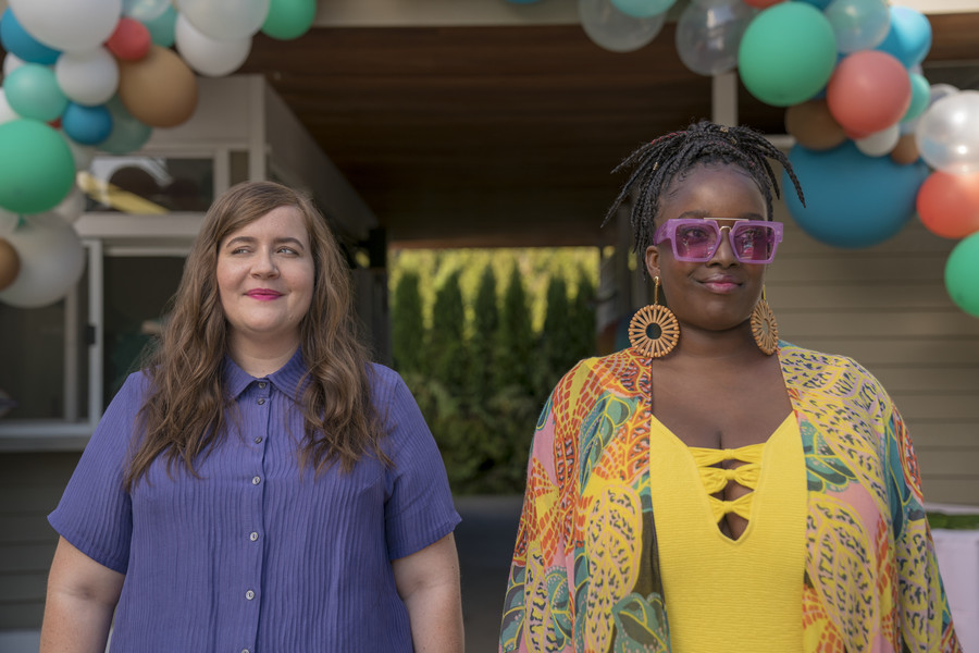 "With ""Shrill"", Hulu and Aidy Bryant Give Us a Fuller Picture"