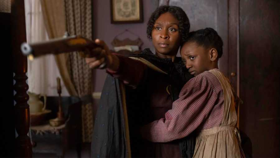 Harriet Became A Flashpoint For Black Film Criticism Bitch Media
