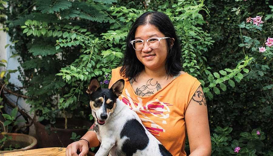 Community Focus Popagandas New Host Soleil Ho By Bitch Hq