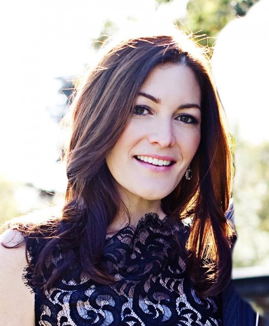 Stacy Rukeyser, showrunner of UnREAL