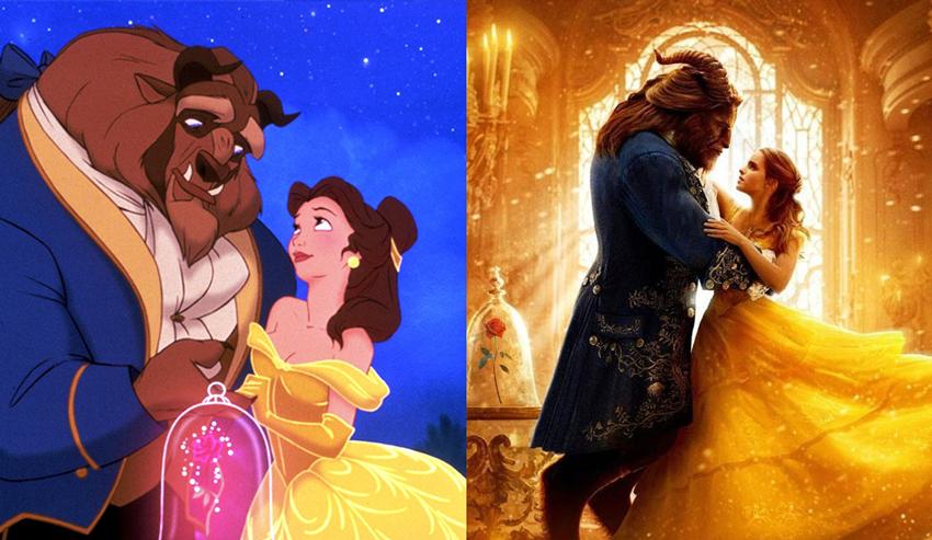 disney vs original fairy tales