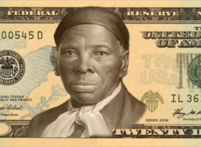 Harriet Tubman Will Replace Andrew Jackson On The 20 Bill Bitch Media