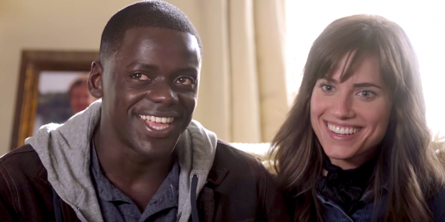 """Get Out"""" Reveals the Ineffectiveness of Post-Racial White Feminism"""