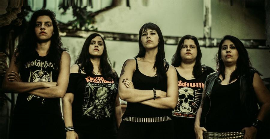 Metal Doom Rock Brazil Vocifera