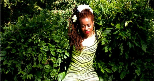 Ayana Evans on Using Her Body as Performance Art