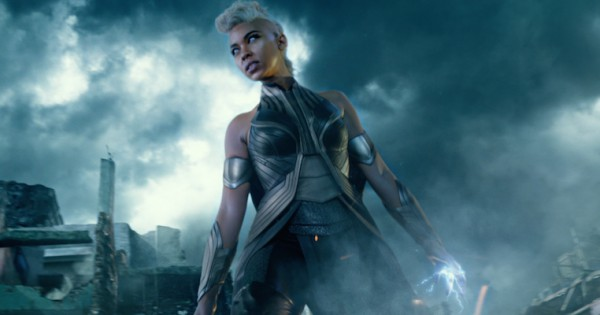 What Would Have Made X Men Apocalypse Better More Screen Time For Female Characters Bitch Media