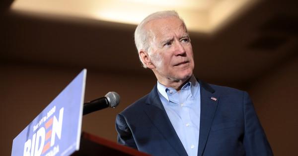 Joe Biden Has Been Accused of Rape. Now What?