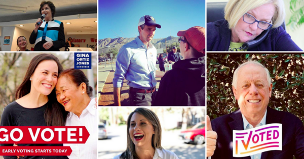 7 Congressional Races to Watch Today